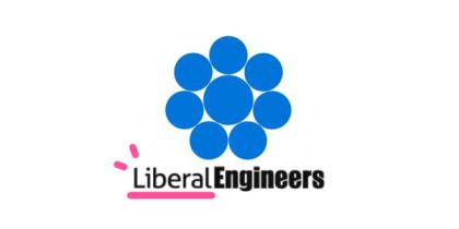 社名リベラルエンジニアズの「リベラル」って何?よく誤解されます笑 first_img