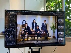 新オフィスにて、ガッツリと写真撮影を行いました first_img