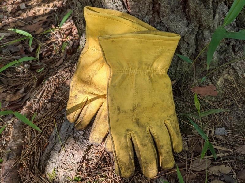 ウェルズラモント 手袋
