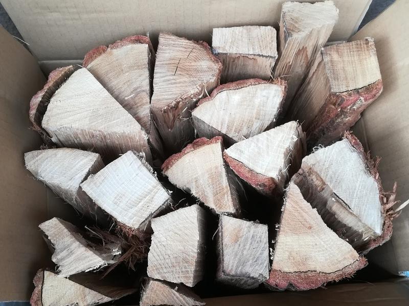 薪 広葉樹
