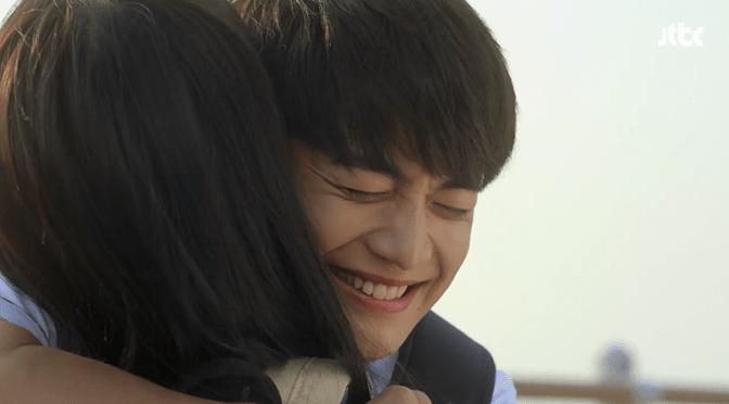 恋する ダイアリー 韓国 ドラマ 結末