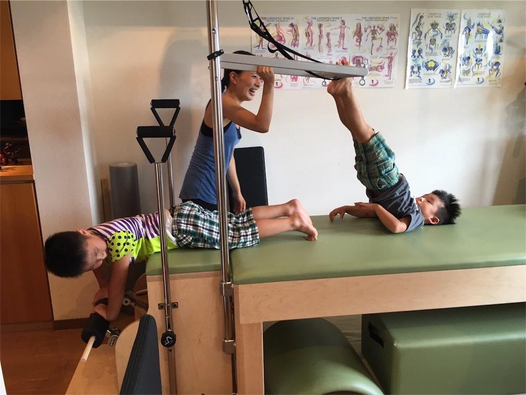 f:id:yukiko-pilates:20160820205151j:image