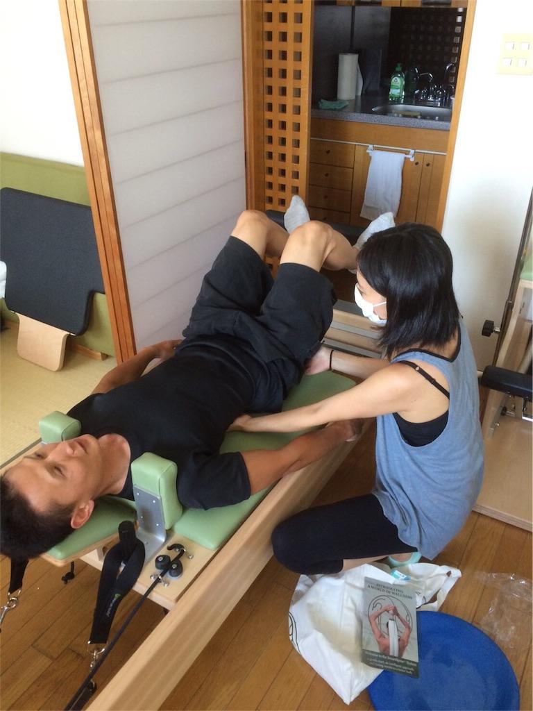 f:id:yukiko-pilates:20160820211541j:image