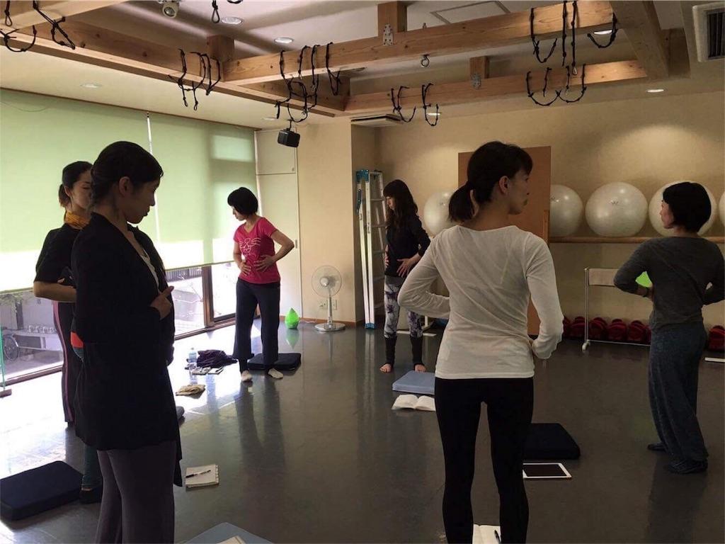 f:id:yukiko-pilates:20170321105305j:image