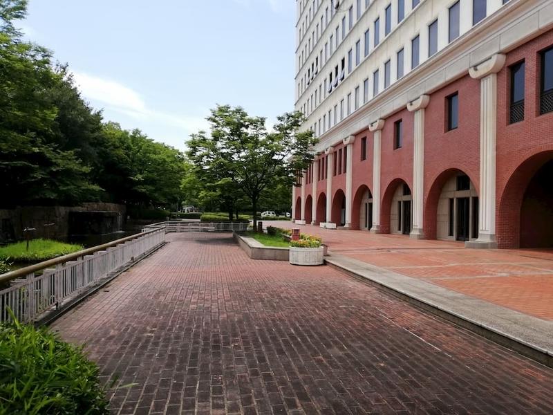 kurashiki-city-hall