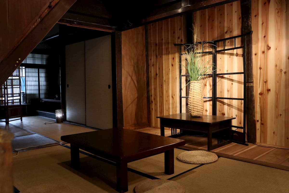 tatami-table