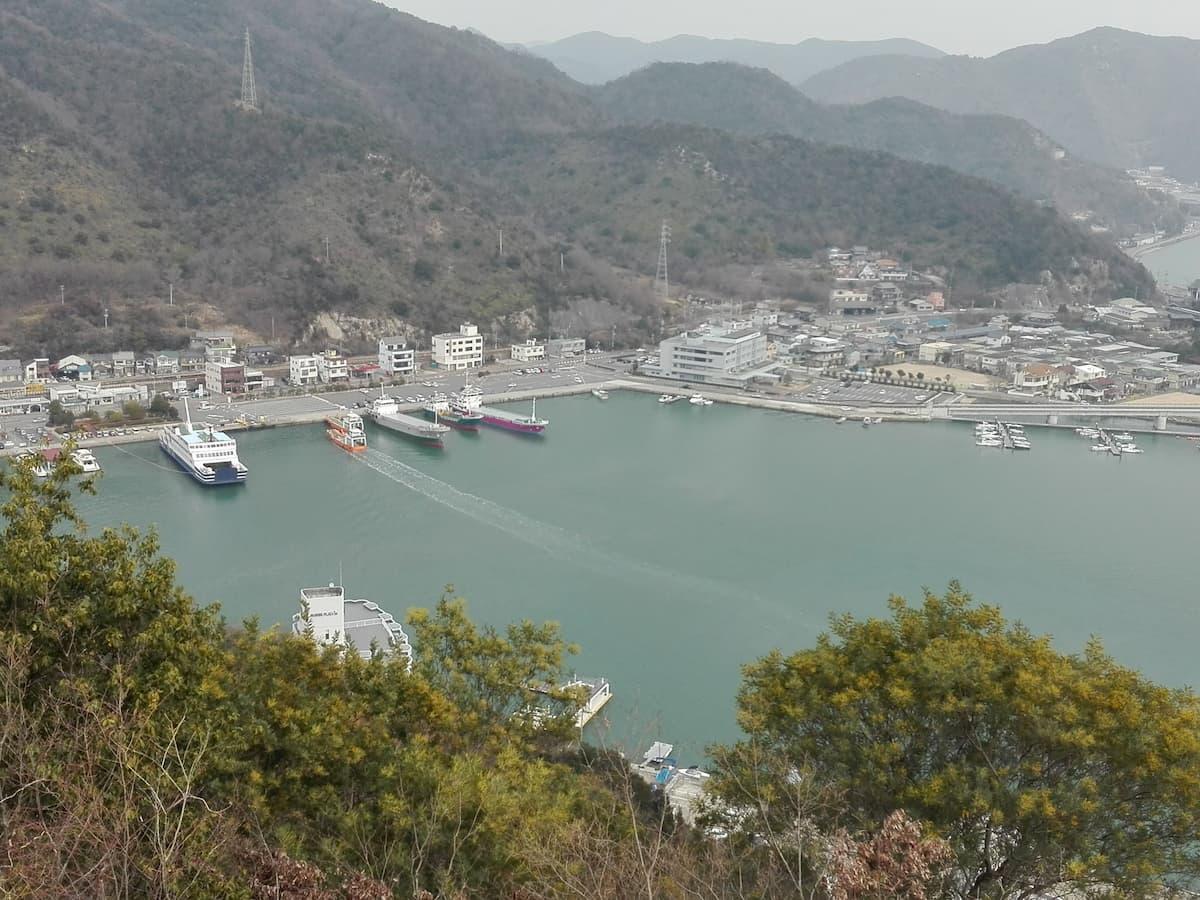 hinase-ferry-terminal