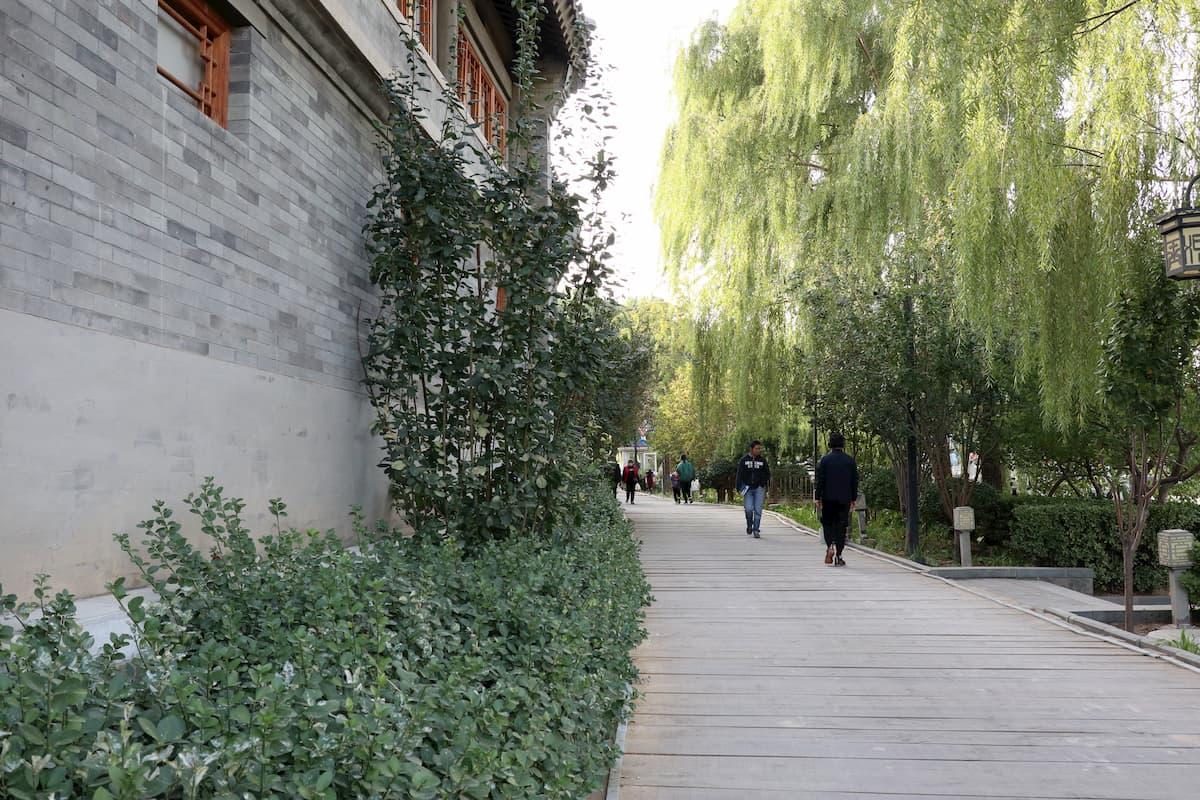 walkway-shichahai