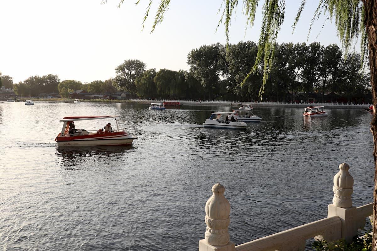qianhai-lake