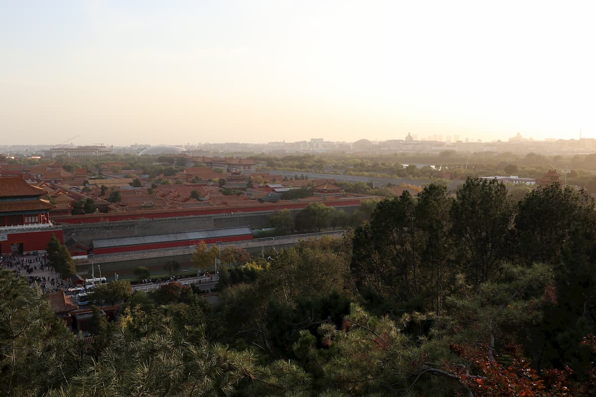 gugong-from-jingshan-park
