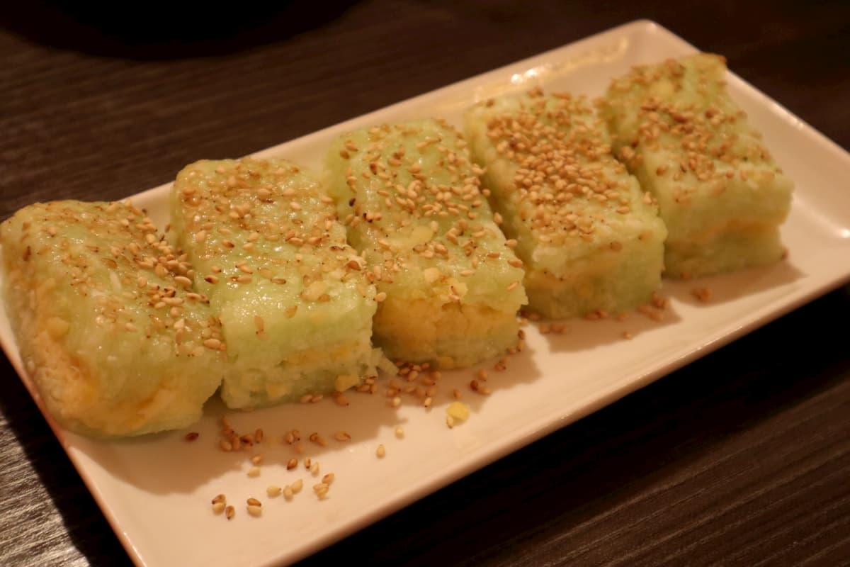 Vietnamese-rice-cake