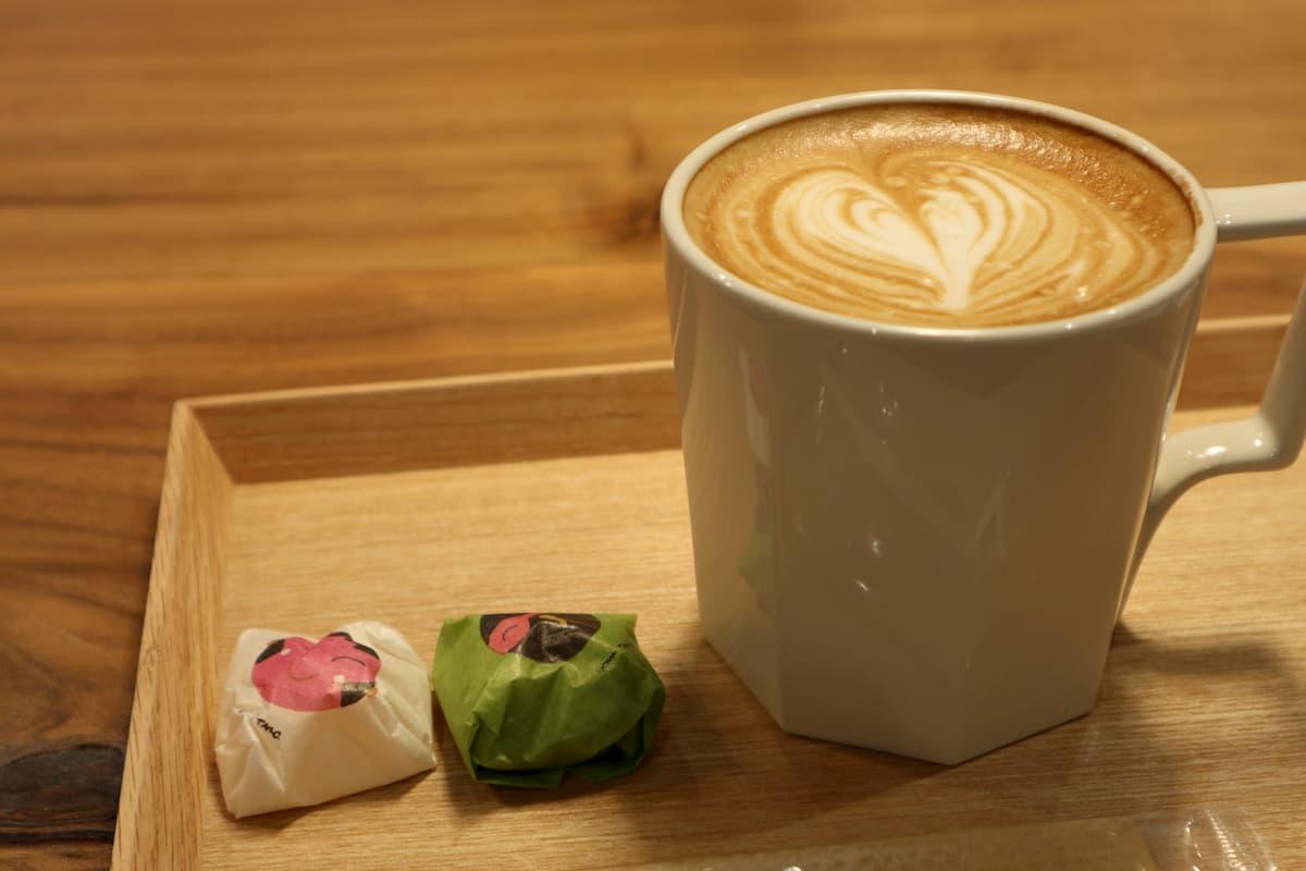 latte-and-kibidango