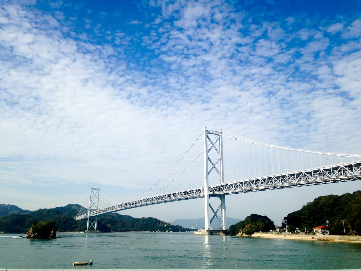 innoshima-ohashi-bridge