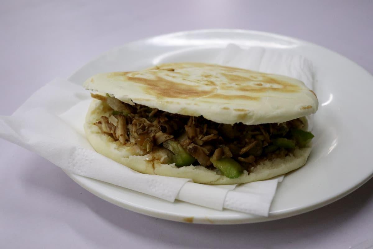 roujiamo-Chinese-sandwich