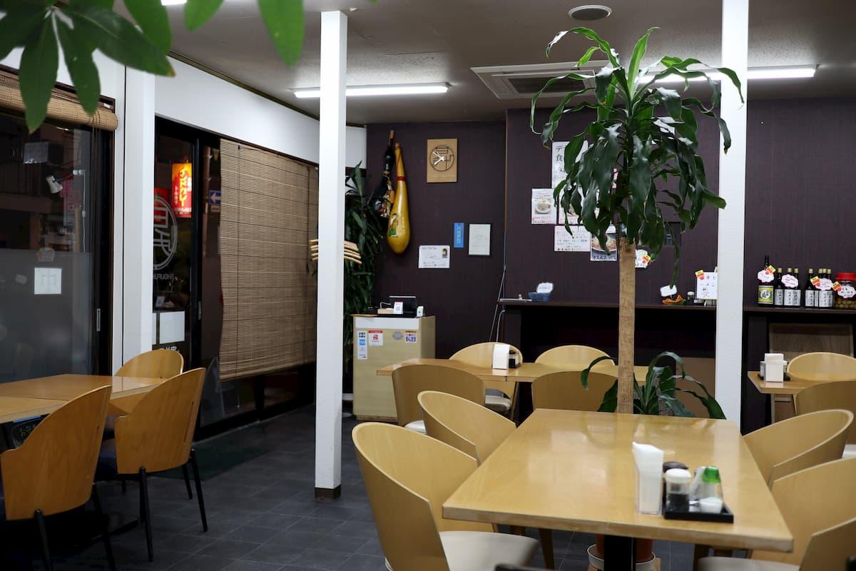 table-shofukumon
