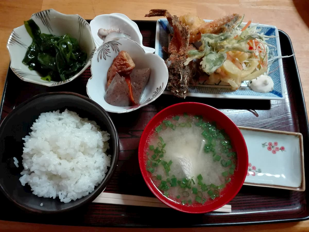 lunch-set
