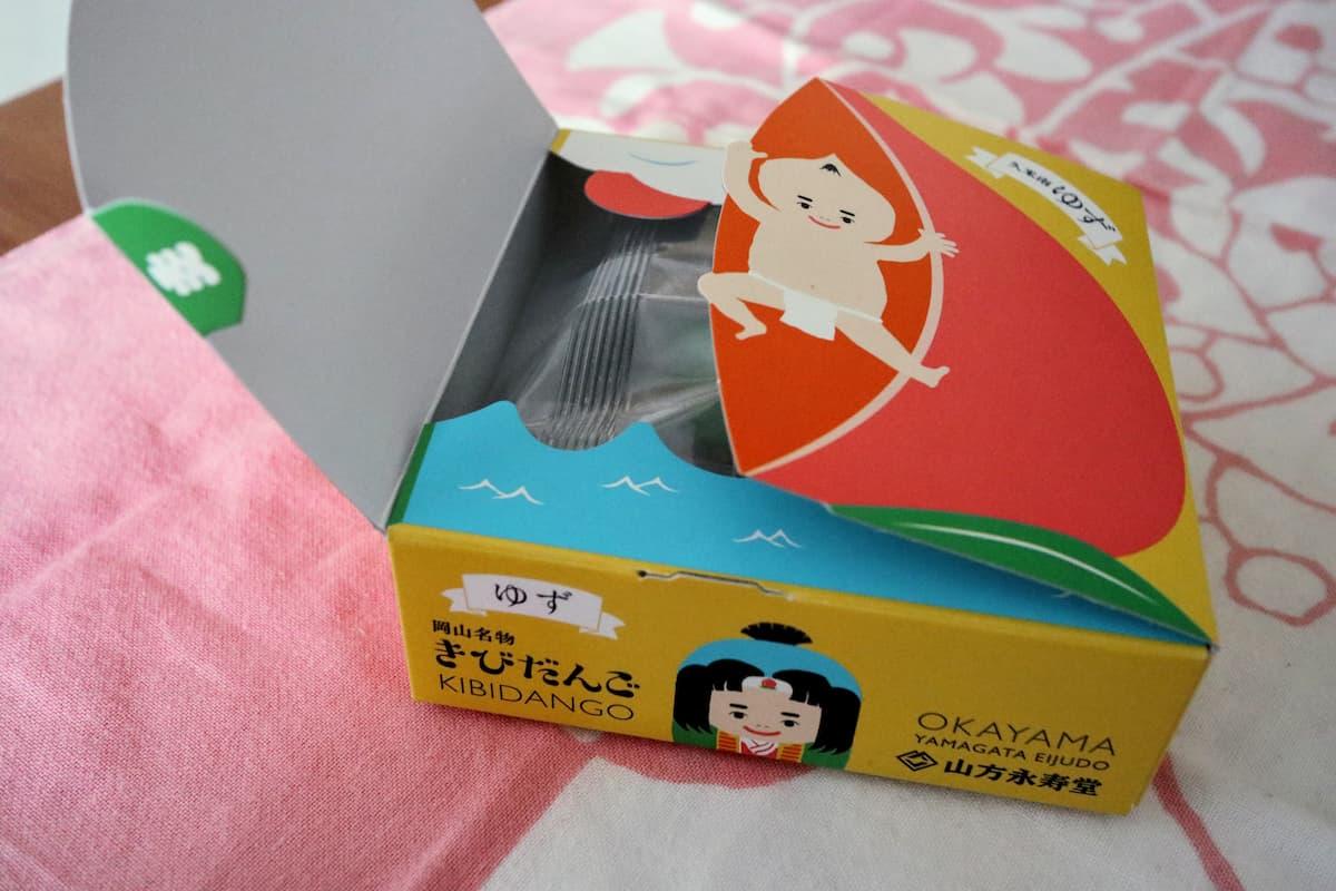 package-momotaro