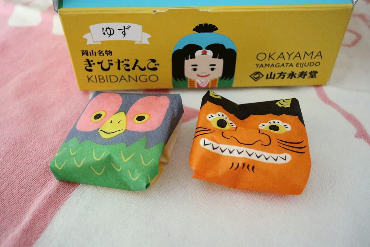 kibidango-wrapped-in-paper
