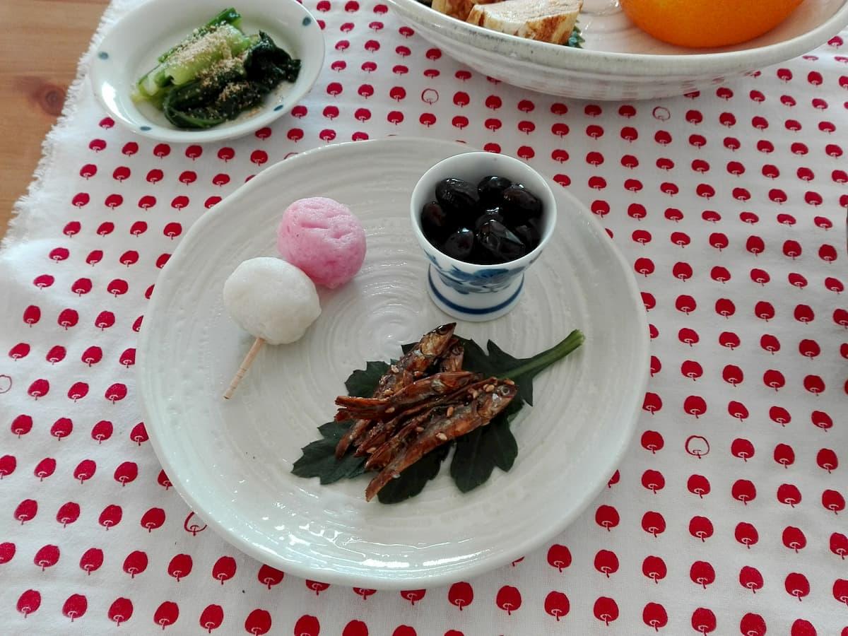 osechi-plate