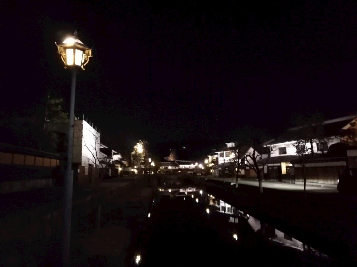 night-Bikan-historical-quarter