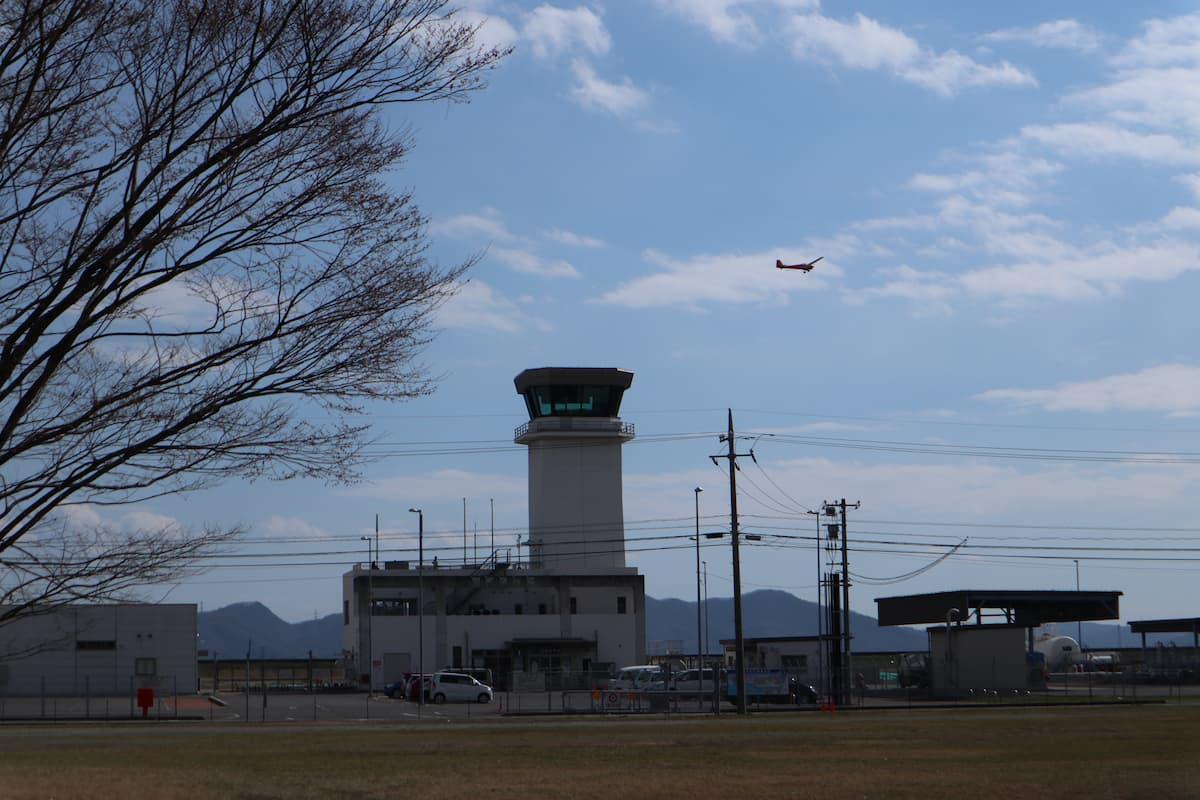 Konan-airport