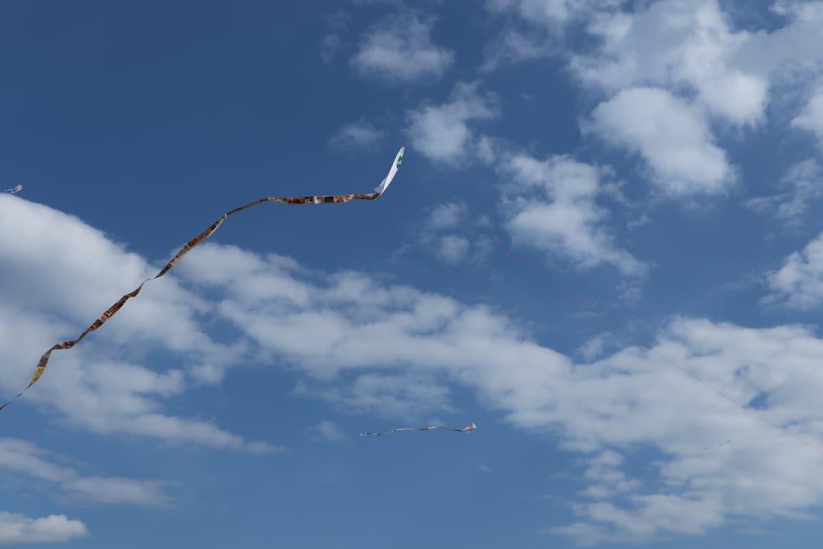 flying-kite