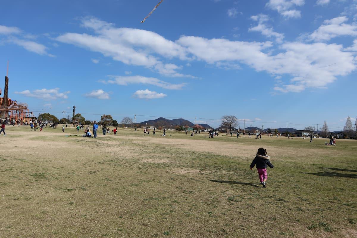 Urayasu-Sogo-park