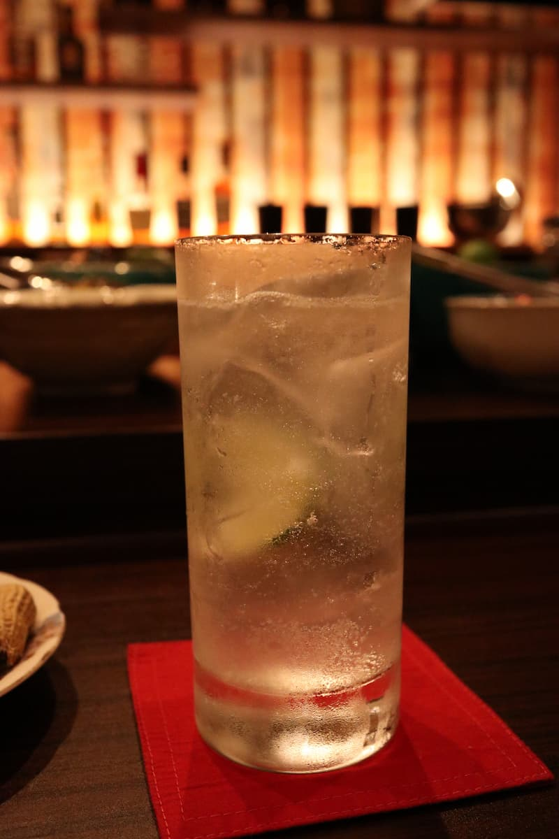 gin-Kinobi