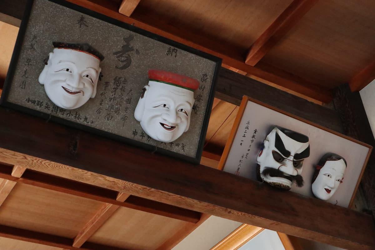 masks-for-bicchu-kagura