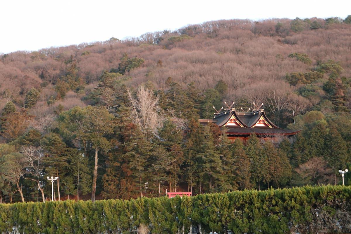 Mount-Nakayama