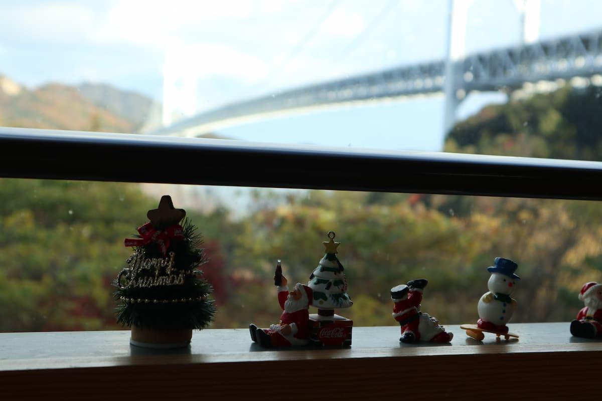 hassakuya-Christmas-decorations
