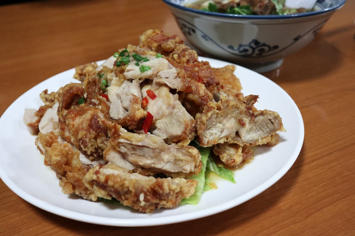 Youlinji-fried-chicken