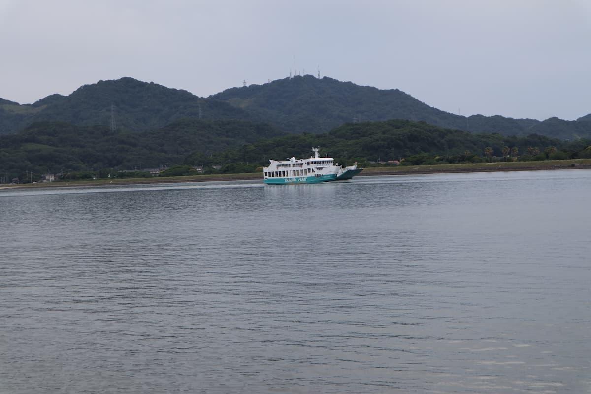 kasaoka-bay