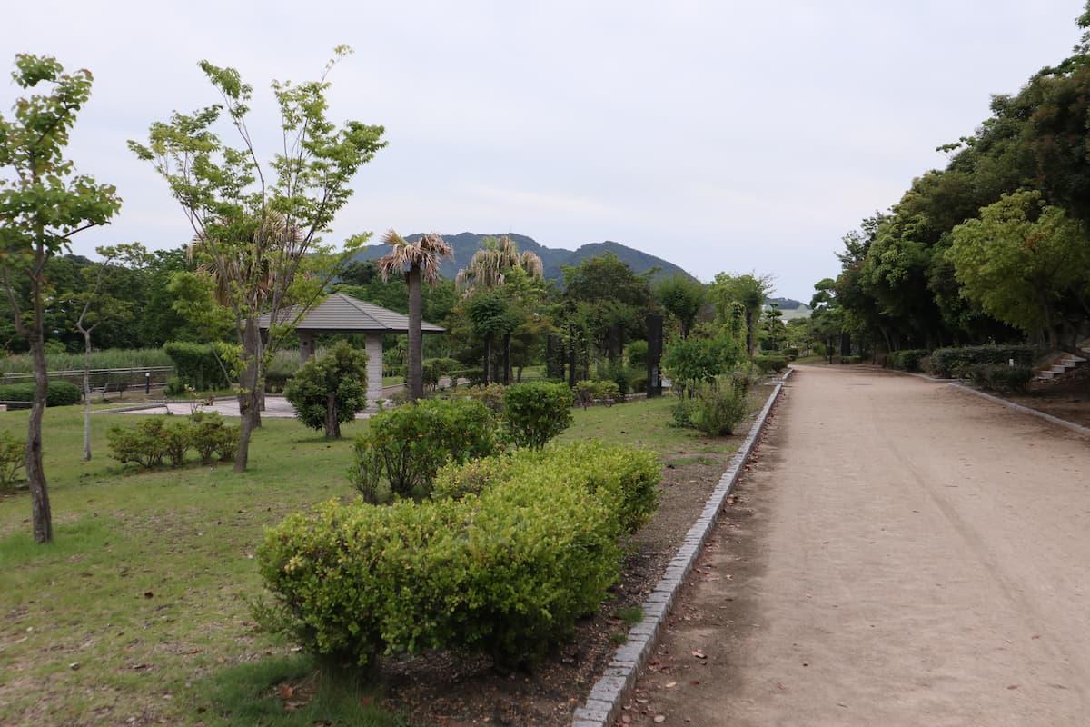juichibancho-ryokudo-park