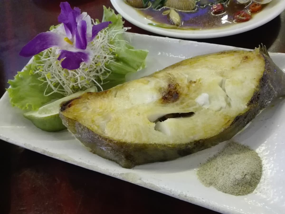 grilled-cod