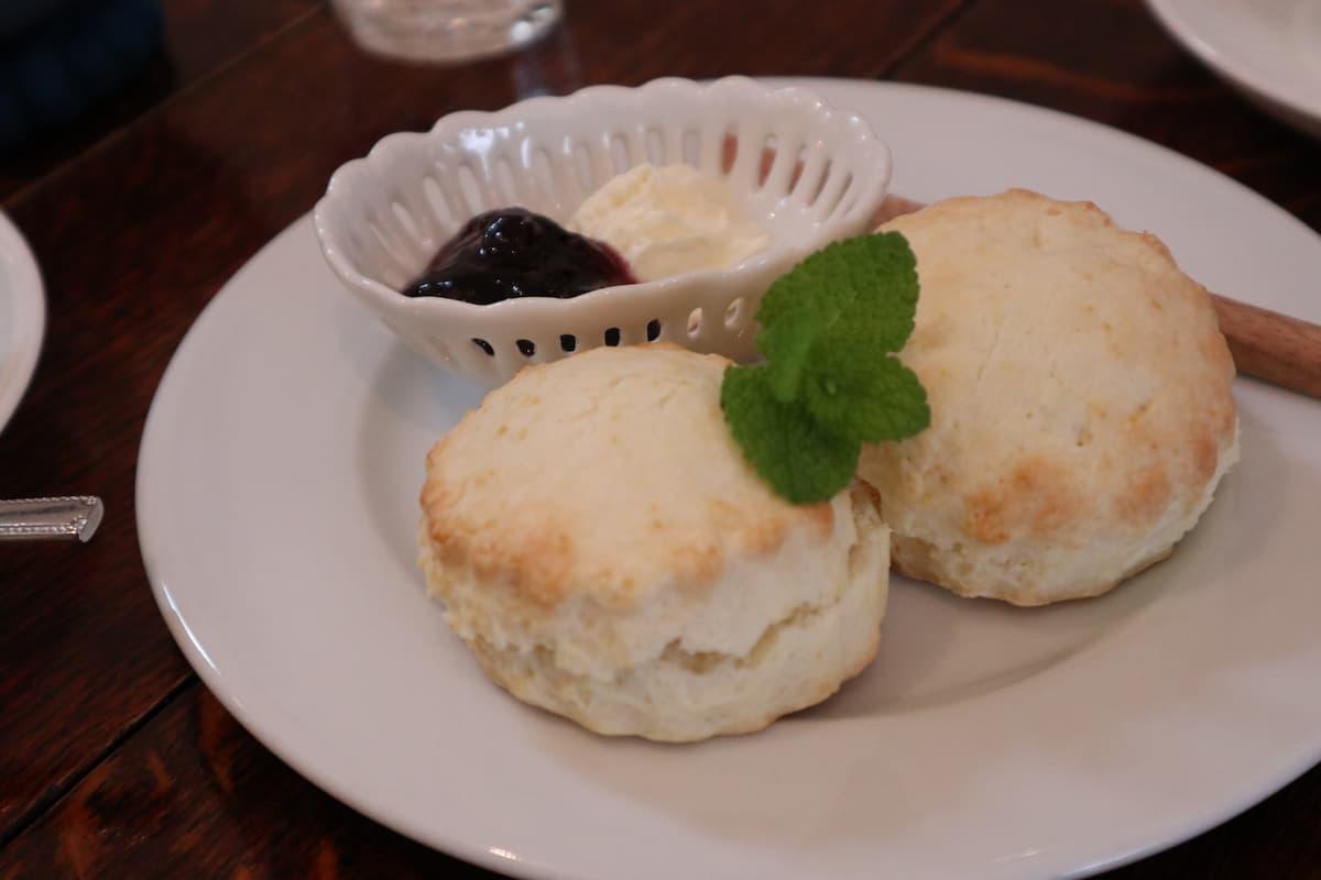 Britsh-scones