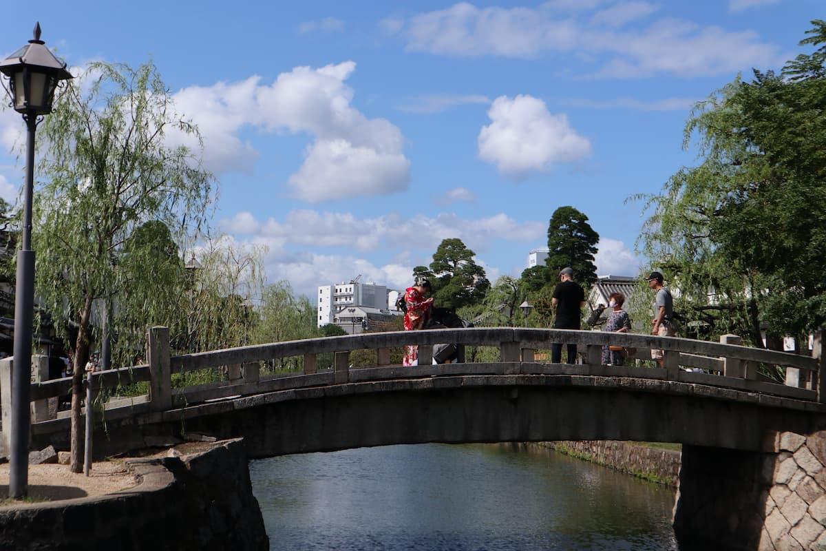 Nakabashi-bridge