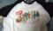 ライブビジュアルTシャツ(使用済)