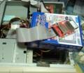 TFTEC JAPAN CFIDE-402FB CF-IDE変換アダプタ