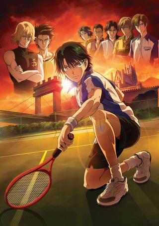 映画 テニスの王子様