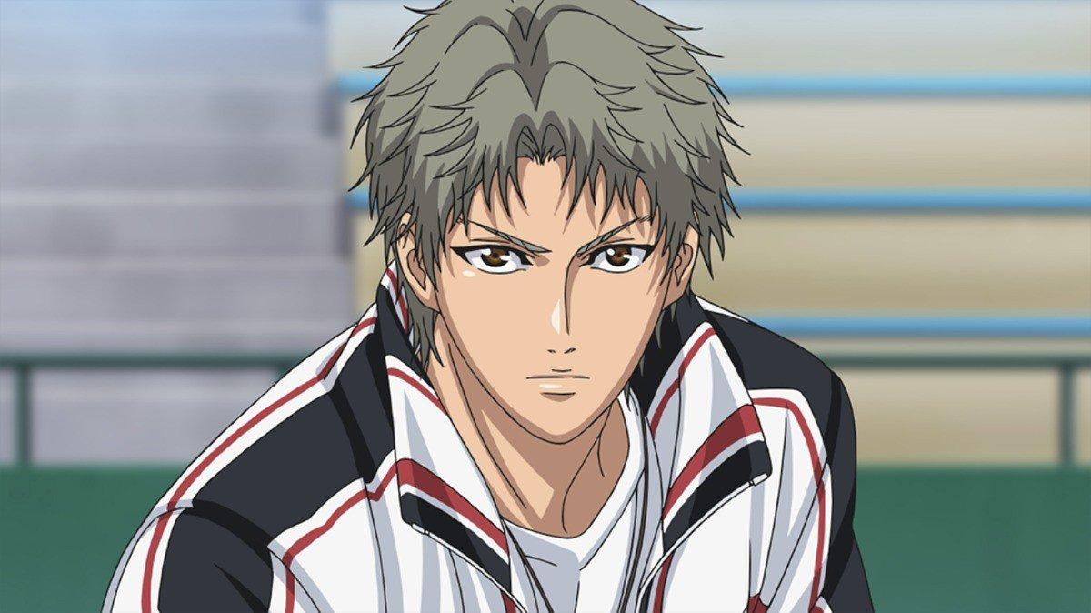 【テニプリ】長太郎はいい人で壁ドンはしなさそうだけど独占欲は強そうだから 三角関係見てみたいな【妄想】