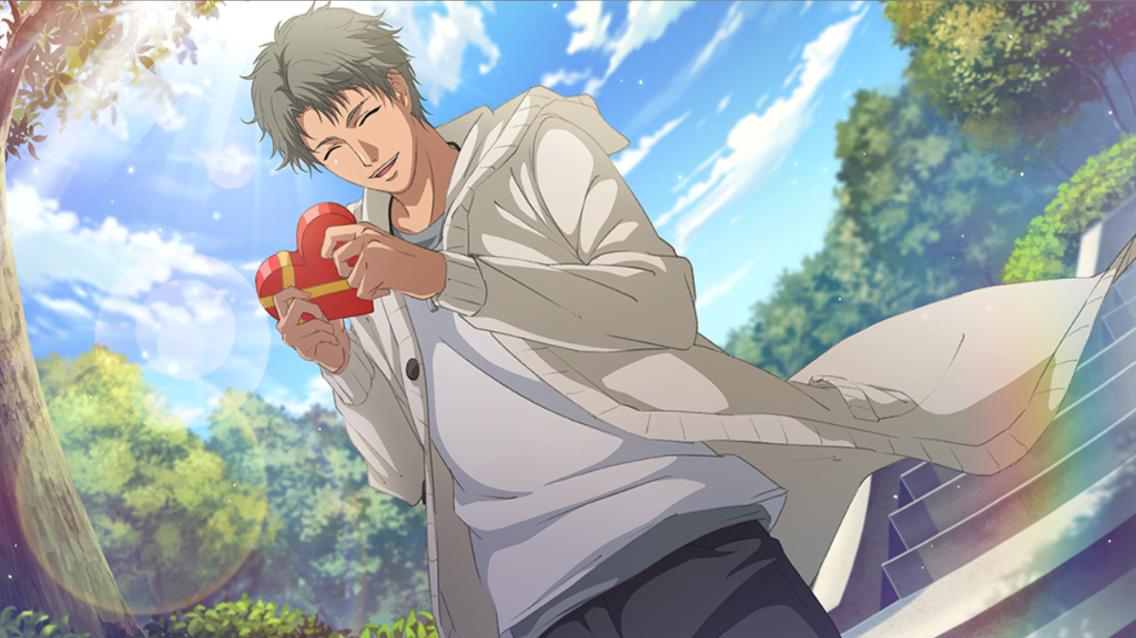 【テニプリ】駆け落ち長太郎と自転車二人乗りしたい【妄想】