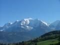 モンブラン(Mont Blanc)