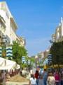 [スペイン][風景写真]ヘレス・デ・ラ・フロンテーラの街並