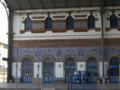 [スペイン]ヘレス・デ・ラ・フロンテーラ駅