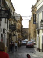 [スペイン][風景写真]コルドバの路地