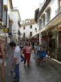 [スペイン]コルドバの路地