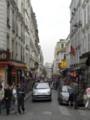 [フランス][風景写真]ステンケルク通り