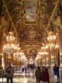 [フランス]パリのオペラ座(ガルニエ宮)