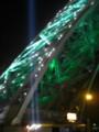 [フランス][風景写真]夜のエッフェル塔